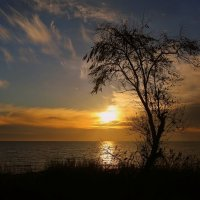 И снова закат :: Нилла Шарафан