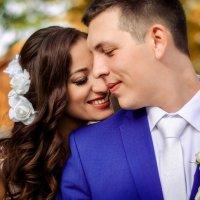 Wedding day :: Валерия Ступина