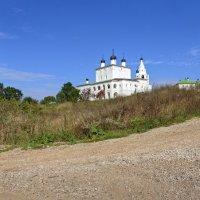Анастасов монастырь :: Константин