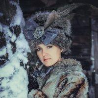 """И падал прошлогодний снег"" :: Оксана"
