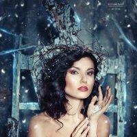 The Snow Queen :: Фотохудожник Наталья Смирнова