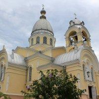 Архитектура Крыма-11. :: Руслан Грицунь