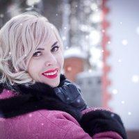 Натали! :: Inessa Shabalina