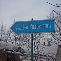 Туда, где живет радость.. :: Vladimir Semenchukov