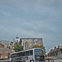 Прогулки  по Лондону! Омнибус . :: Виталий Селиванов