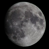 Луна :: Дина Горбачева