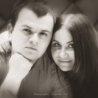 Татьяна и Алексей :: Ksyusha Pav