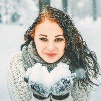 Нелли :: Екатерина Смирнова