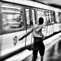 метро :: Vladimir Zhavoronkov