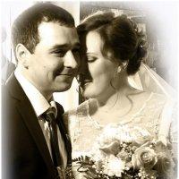 Свадебные переговоры... :: Дмитрий Петренко
