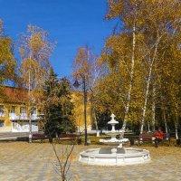 вот и осень пришла :: татьяна