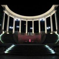 Каскадная лестница. г. Кисловодск :: Оксана Н.