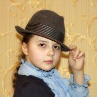 Внученька. :: Анатолий. Chesnavik.