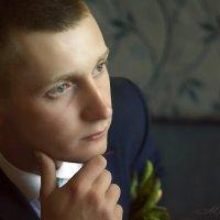 Сергей :: Юлиана Филипцева