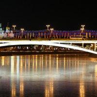 огни большого города :: Олег Лукьянов