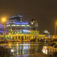 Казань глазами туриста. :: Ирина Будагова