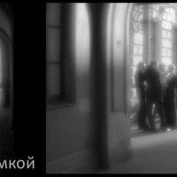 Перед началом :: galina bronnikova