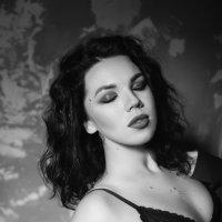 Dark :: Наталья Березовская
