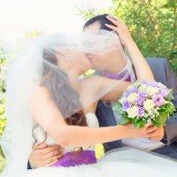 Свадьба в г. Лабинске :: Руслан Троянов