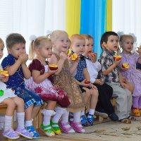 Маленькие,наши! :: A. SMIRNOV