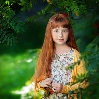 Из летних :: Элина Курмышева