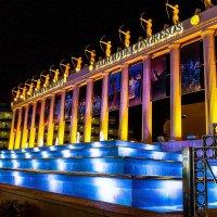 palacio de congresos :: Дмитрий Сиялов