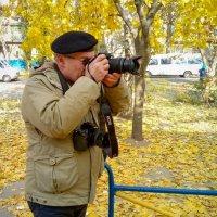 Canon или Nikon? :: Владимир Переклицкий