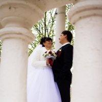 wedding... :: Алина Лисовская