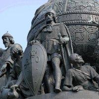 Тысячелетие России :: Наталья