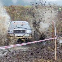 Танки грязи не боятся! :: ИГОРЬ ЧЕРКАСОВ