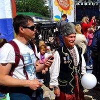 в Киеве :: Галина Pavel