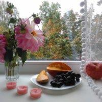 За окном октябрь :: Mariya laimite