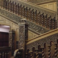 Потсдамская лестница :: Николай Рогаткин