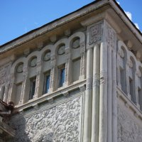 Архитектура Крыма-25. :: Руслан Грицунь