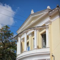 Архитектура Крыма-23. :: Руслан Грицунь