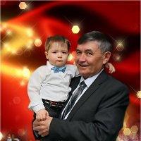 Сладкая парочка :: Vlad - Mir