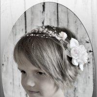 портрет в черно-белых тонах... :: Мария Климова