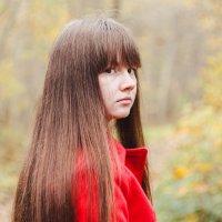 Осенний портрет :: Алёнка Шапран