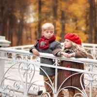 Маленькая фото история о дружбе...удалитьредактировать :: татьяна иванова