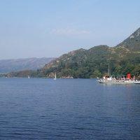 На озере :: Natalia Harries