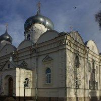 Покровский собор. :: Ольга Лиманская