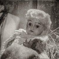 Предметы. Кукла. :: Ольга Мансурова