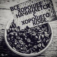 Кофе :: Ольга Мансурова