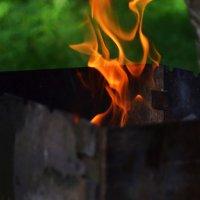 Fire :: Алексей Василюк