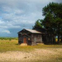 Деревня :: Наталья Копылова