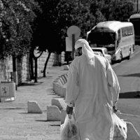 Иерусалим. Jerusalem. :: Avgusta