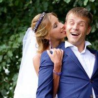 Свадьба :: ЕЛЕНА МАКОВЕЦ