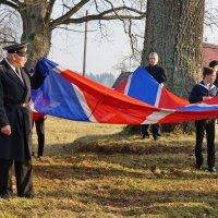 в  Белоруссии память Адмирала Афанасьевича  Повалишина :: Андрей Буховецкий