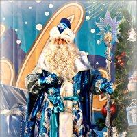 Североморский Дед Мороз :: Кай-8 (Ярослав) Забелин