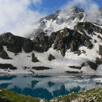 Софийские озера :: Антонина Петлевская